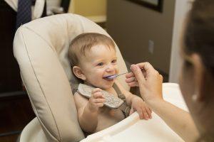 Bei der Babybrei-Diät verzichtet man auf feste Nahrung und Milchprodukte.