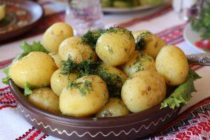 Wie gesund Kartoffeln sind