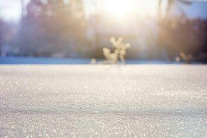 Richtig fit bleiben, auch im Winter und bei schlechtem Wetter.