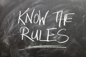 Wie 7 Regeln gegen Bauchfett helfen können.