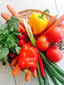 Bei der Mangeldiät beschränkt man sich auf ein Nahrungsmittel, welches noch nicht einmal gesund sein muss.
