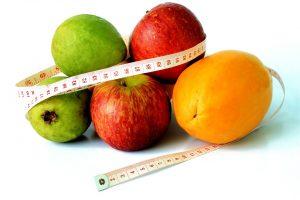 Der Grundumsatz gibt an wie viel Kalorien man in Ruhe umsetzt.