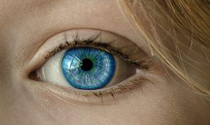 Was die Augenfarbe über den Körper und seine Neigungen verrät.