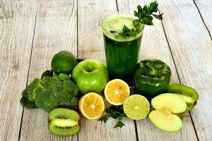 Detox-Diät, was genau ist das und wie kann man damit abnehmen?