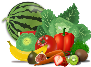 Bei der Psycho-Diät achtet man auf die leiseren, summenden, gesunden Lebensmittel und meidet die winkenden Lebensmittel die einen verlocken und unnötig für eine gesunde Ernährung sind.