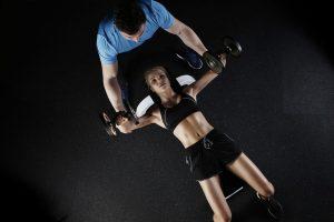 Muskeln sind der Schlüssel zur effektiven Fettverbrennung.