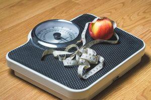 Mit Weight-Watchers lässt sich dauerhaft und gesund abnehmen.