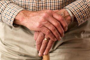 Welche Nahrungsmittel bei einer Anti-Aging-Diät helfen können.